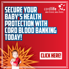 cordlife secure baby health