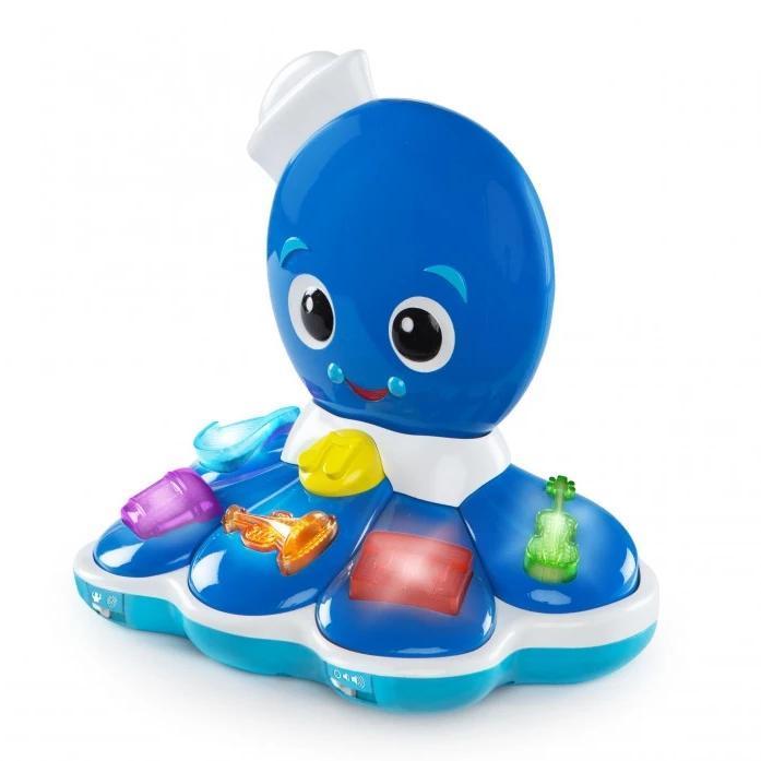 Baby Einstein Octopus Orchestra Musical Toy