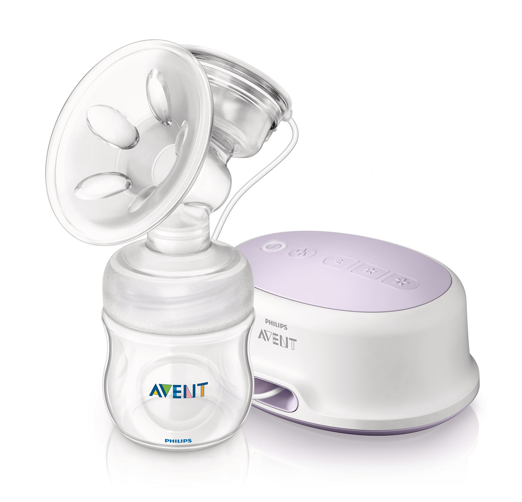 Philips Avent 3-in-1 Single Electric Breastpump Super Good Bundle + Steam Sterilizer + Warmer + FREE Gifts!
