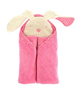 toTs by SmarTrike Hooded Towel (Bundle of 2)