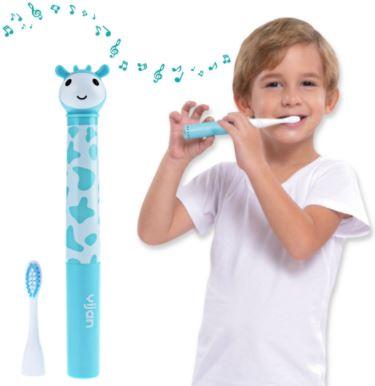 Yijan Musical Electrical Toothbrush