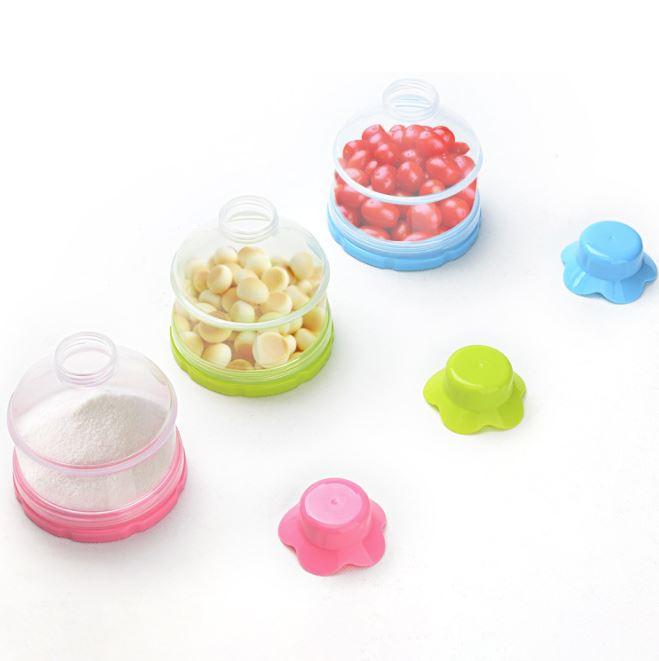 Milk Powder Dispenser/Container BPA Free