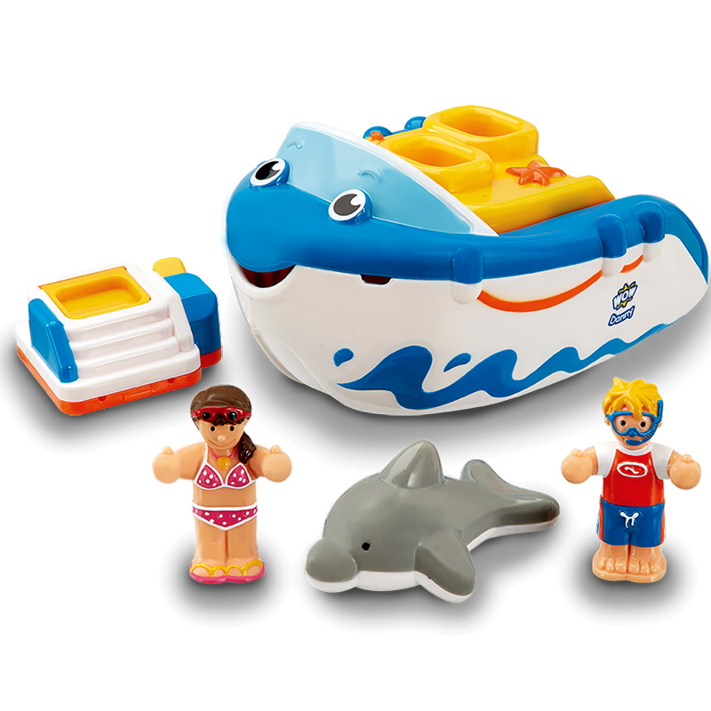 baby-fairWow Toys Danny	's Diving Adventure (Bath Toy)
