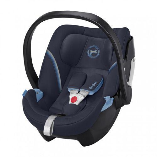 baby-fair Cybex Aton 5 Carseat Infant Carrier