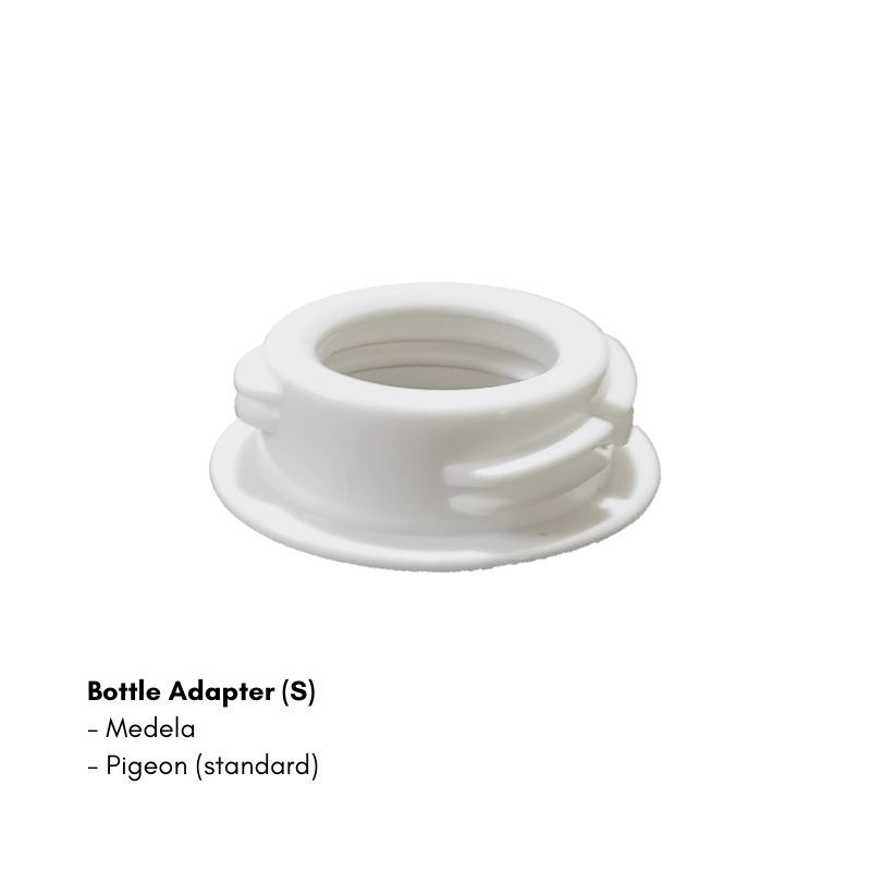 baby-fairBaby Express Bottle adapter S