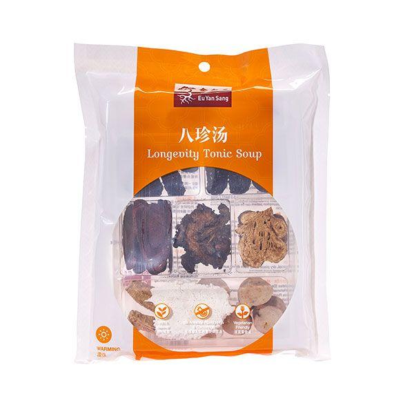 baby-fairEu Yan Sang Longevity Tonic Soup Bundle of 2