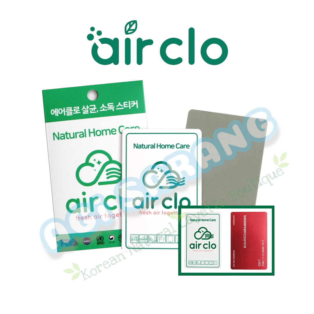 baby-fairNew Launch! Air Clo Sterilization Patch
