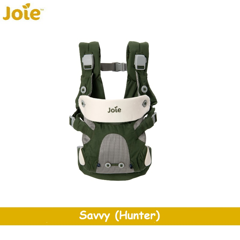 baby-fair Joie Savvy 4-in-1 Baby Carrier