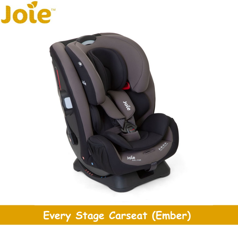 baby-fair (PREORDER) Joie Every Stage Carseat