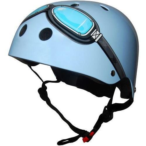 baby-fairKiddimoto Goggle Helmet (BLUE)