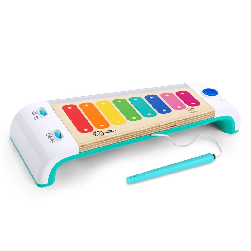 baby-fair Baby Einstein HAPE Magic Touch Xylophone Musical Toy - BE11883
