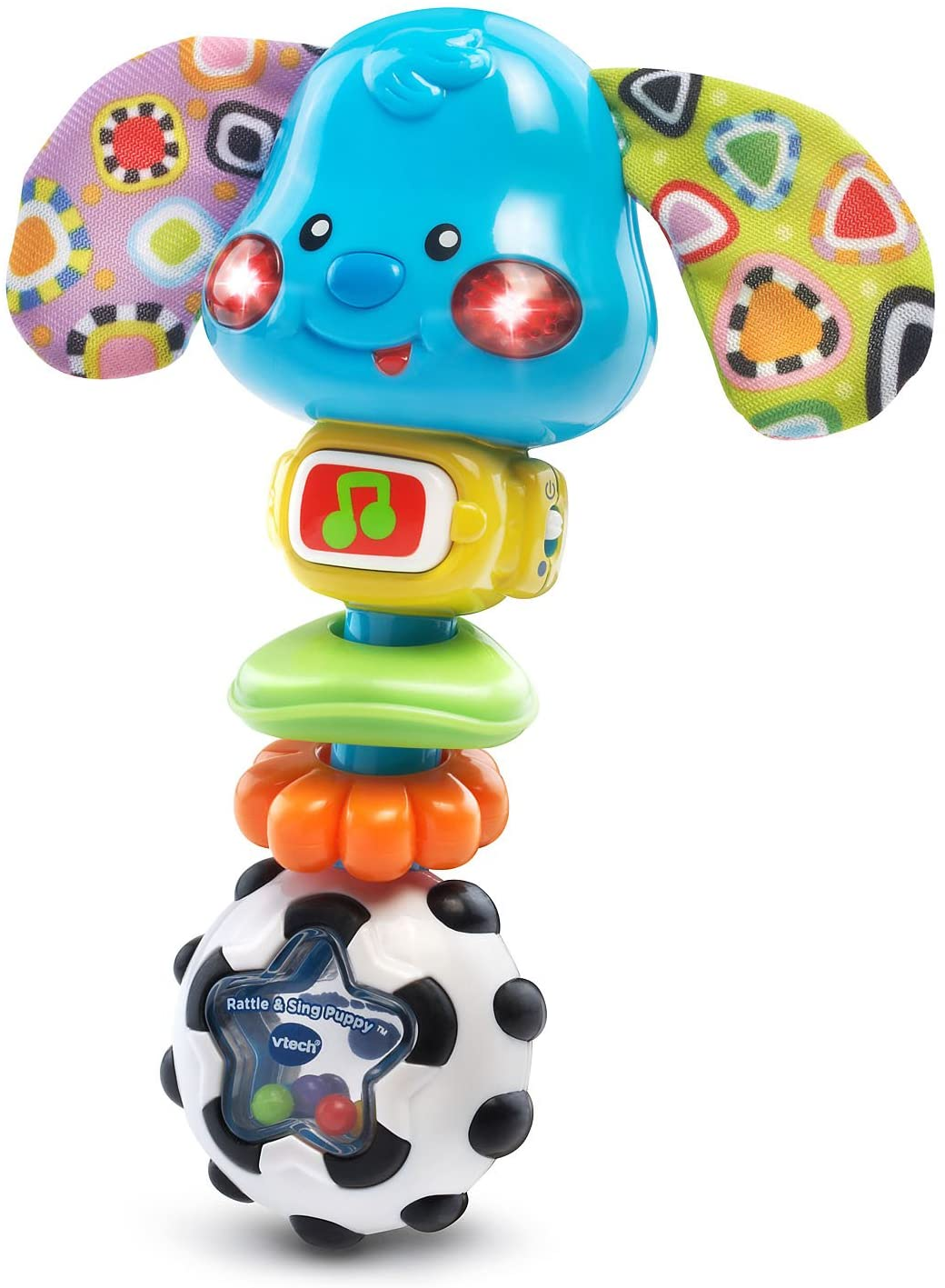 baby-fair Vtech Playtime Puppy Rattle