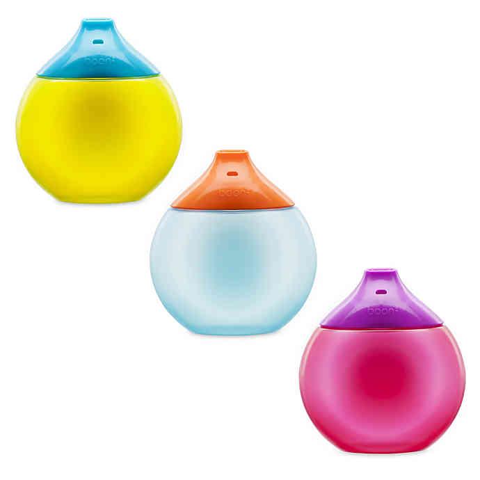 Boon Fluid Cup