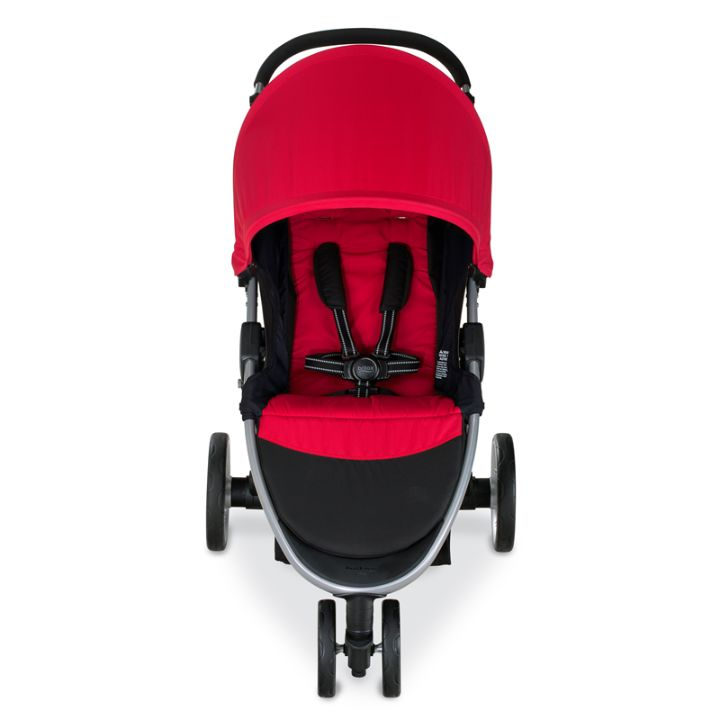 Britax B-Agile Stroller (with 1 year warranty) + FREE Delivery
