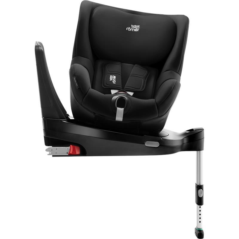 Britax Dualfix i-Size Convertible Car Seat -