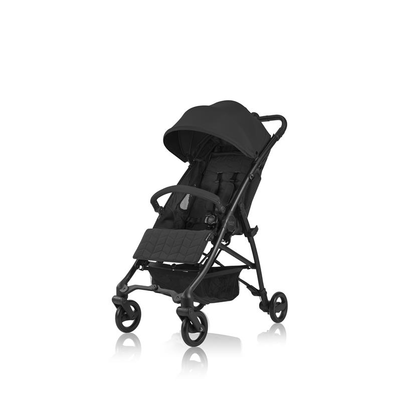 baby-fair Britax Light Deluxe Stroller + FREE Delivery