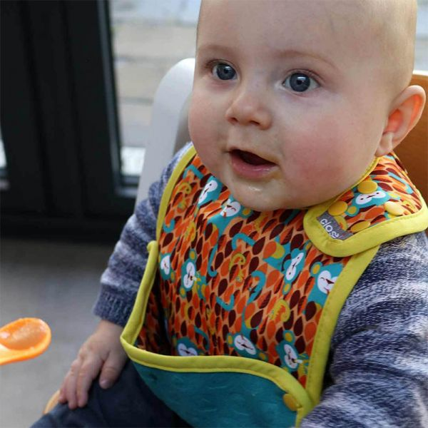 baby-fair [Bundle of 2] Close Parents BiB, Stage 2 (Available in 4 Designs)