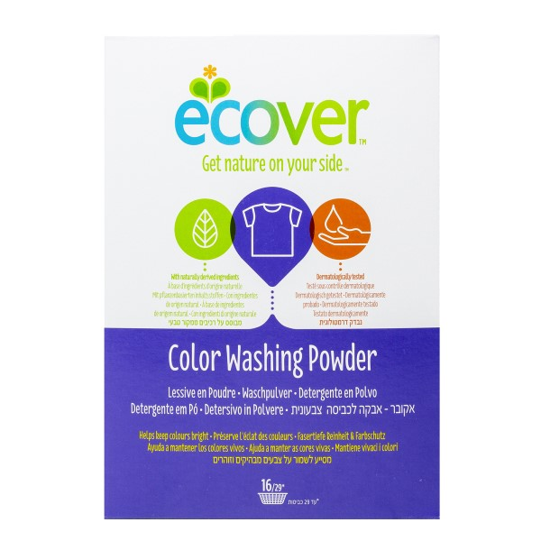 Ecover Colour Washing Powder (1.2kg)