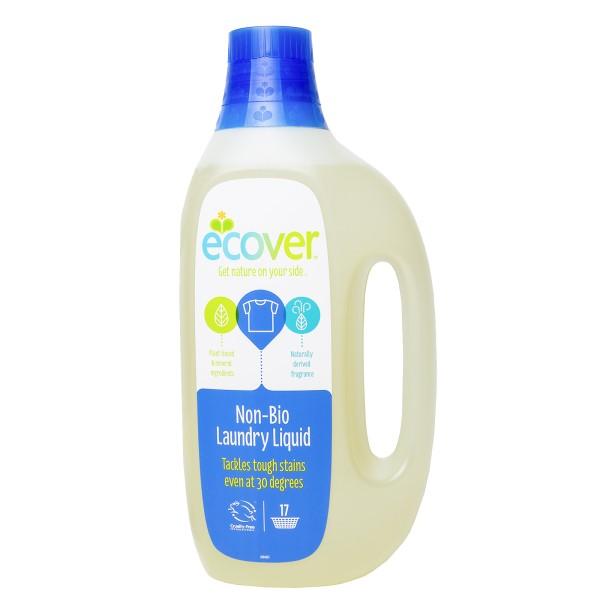 baby-fair Ecover Non-Bio Laundry Liquid (1.5L)