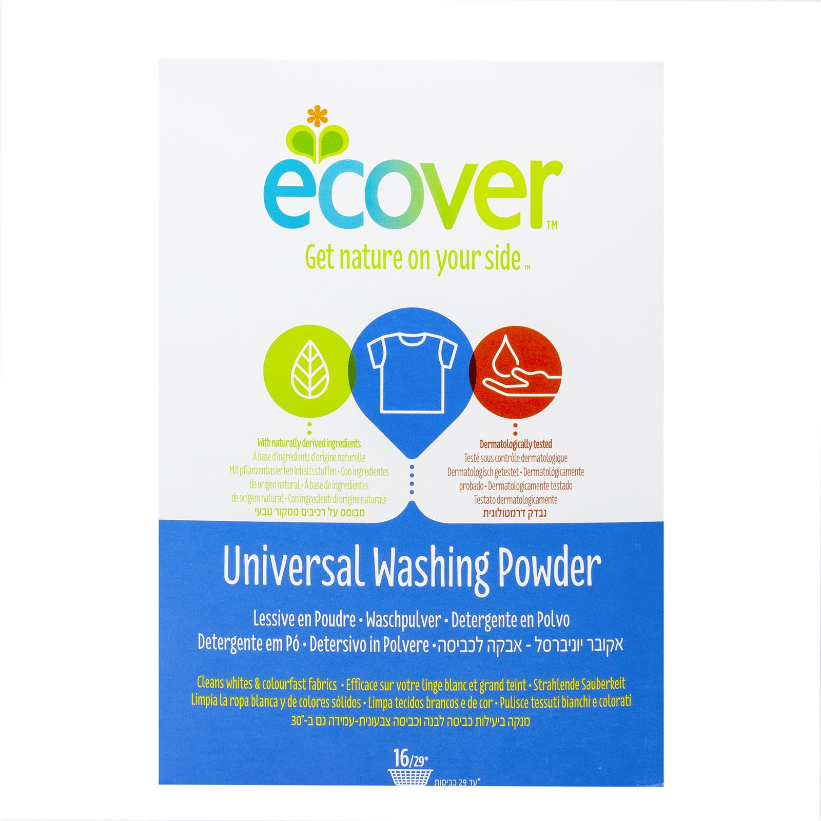 baby-fairEcover Universal Washing Powder (1.2kg)