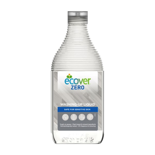 baby-fairEcover ZERO Washing Up Liquid (450ml)