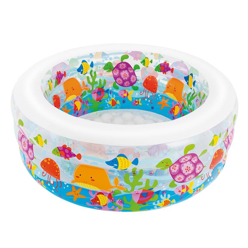 BabySPA Intex Aquarium Pool