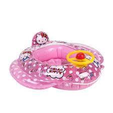 BabySPA Hello Kitty Seat Float
