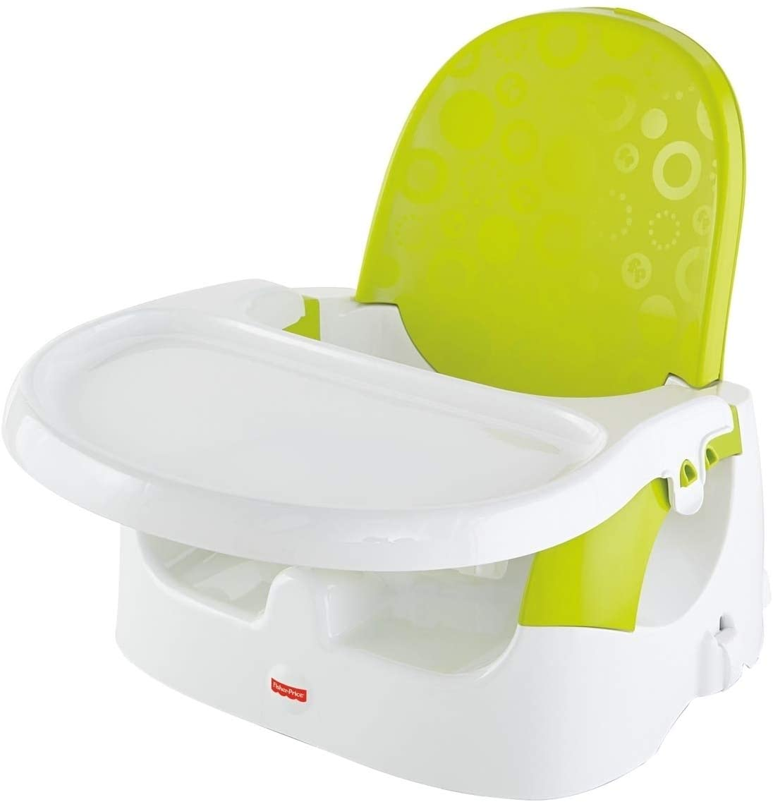 baby-fair Fisher Price Quick-Clean Portable Booster
