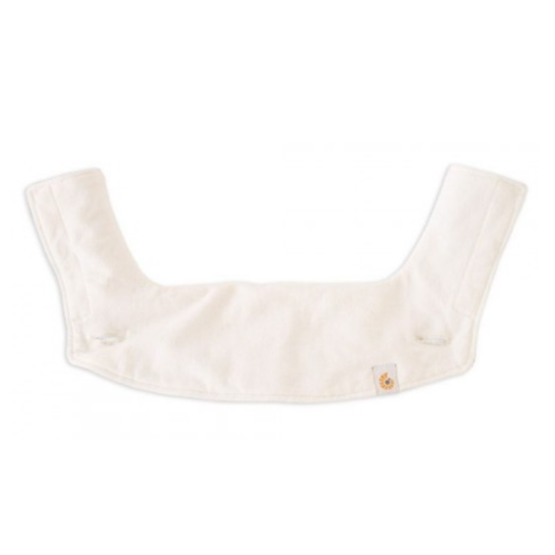 baby-fairErgobaby Teething Pads & Bib for Baby Carrier Natural TPA2F14