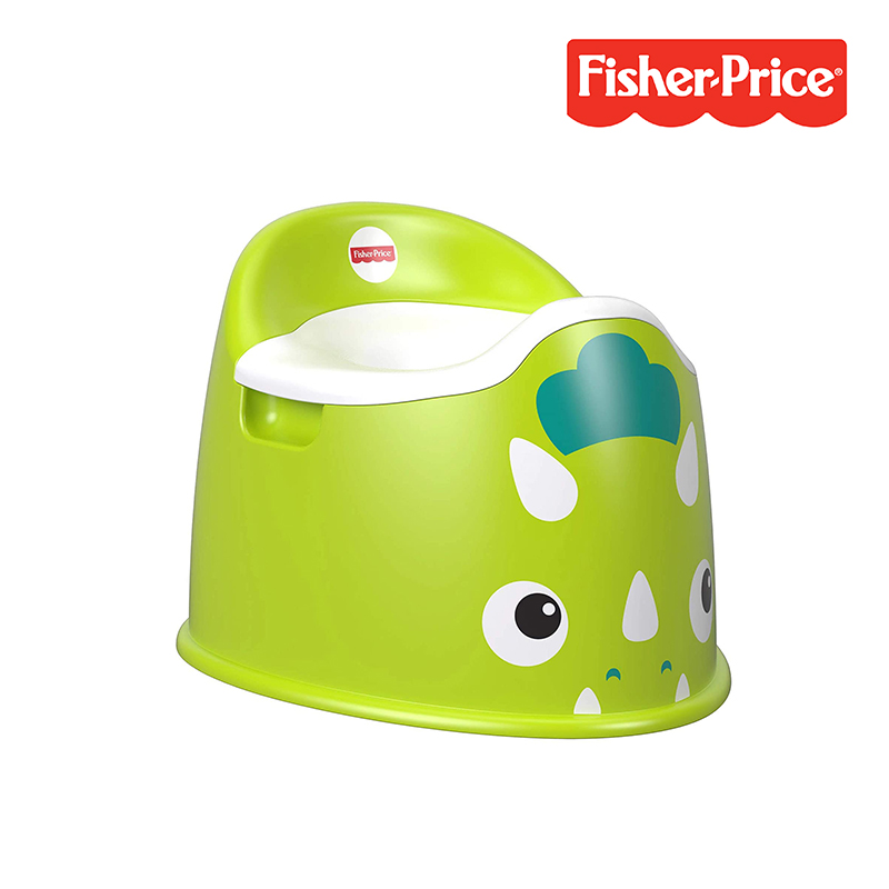 Fisher Price Character Potty Dino