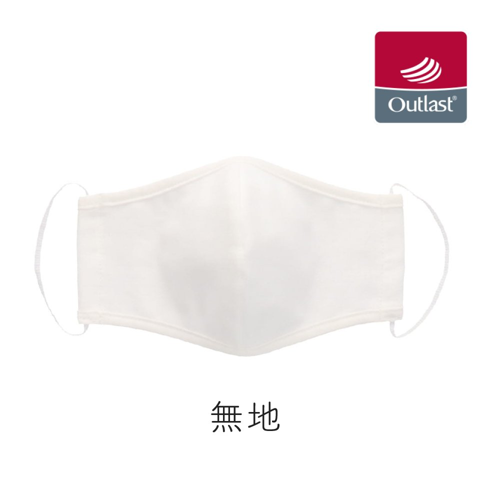 Reusable Face Mask with Advanced Technology - For Adults