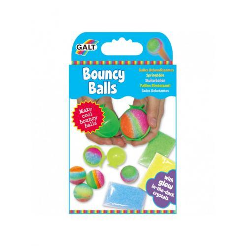 Galt Bouncy Balls Toy