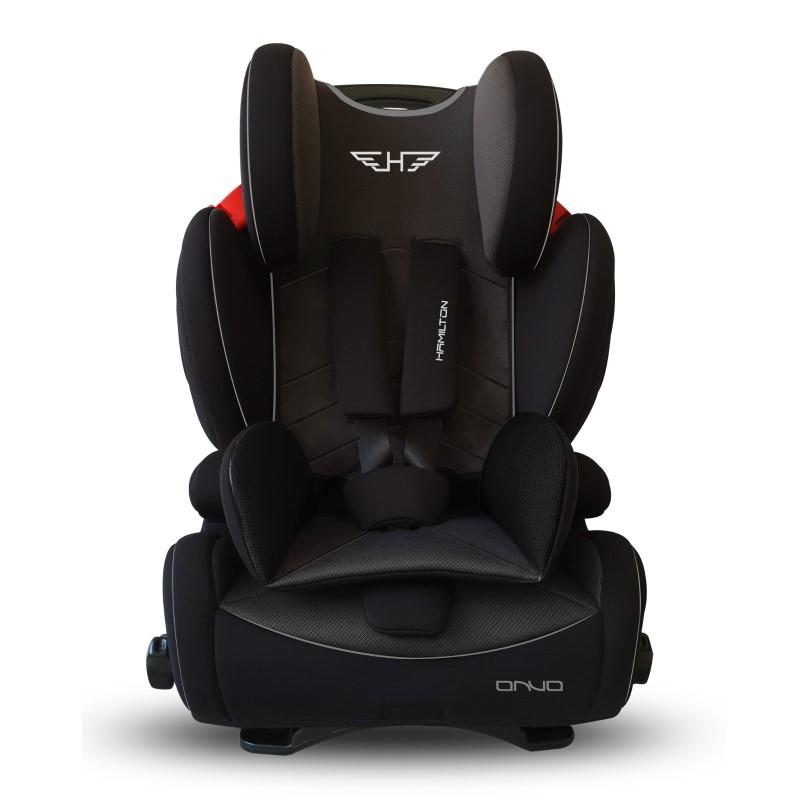 baby-fairHamilton Onvo CarSeat