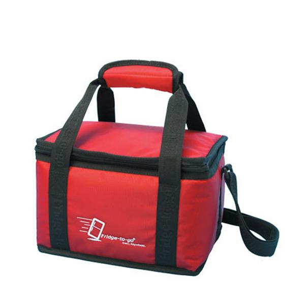 baby-fair Fridge To Go Cooler Bag - Victoria SB