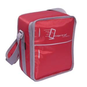 Fridge To Go Cooler Bag - Mini Fridge SB + FREE 150ml Medela Storage bottle x 2