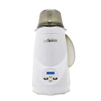 baby-fair Dr Brown's Deluxe Electric Bottle & Food Warmer