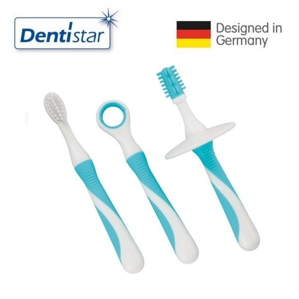 Dentistar Tooth Care Starter Set (6+ months)