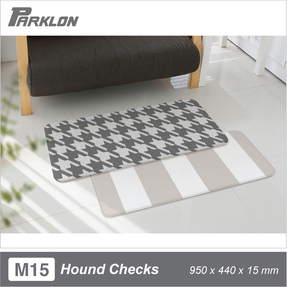 baby-fairParklon Multipurpose Playmat Hound Checks (M)