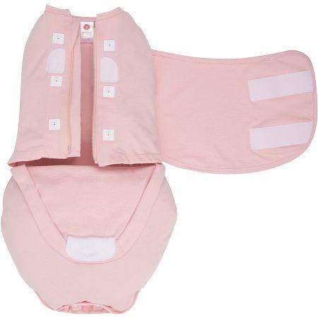 baby-fairEmbe Babies 2-way Swaddle (Bundle of 2)