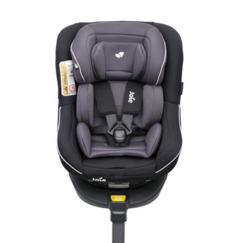 baby-fair (PREORDER) Joie Spin 360 Carseat
