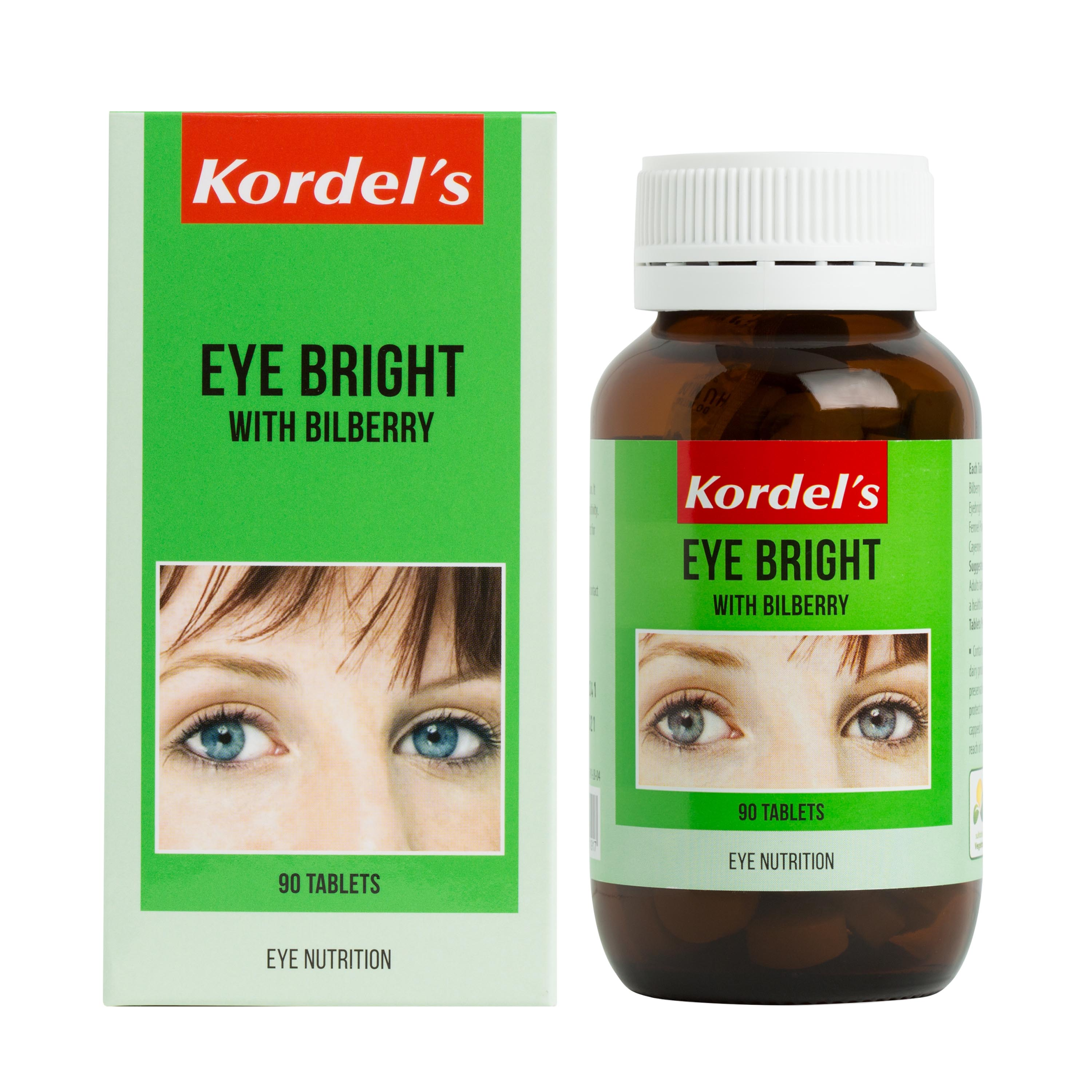 baby-fairKordel's Eye Bright 90's