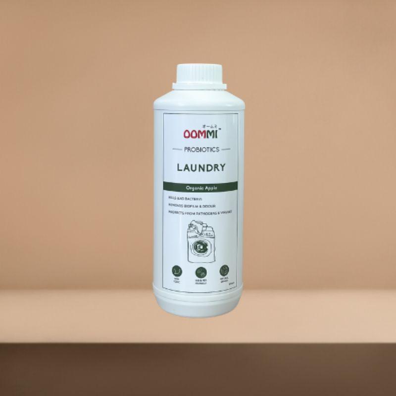 baby-fair OOMMI Probiotics Laundry (1000ml)