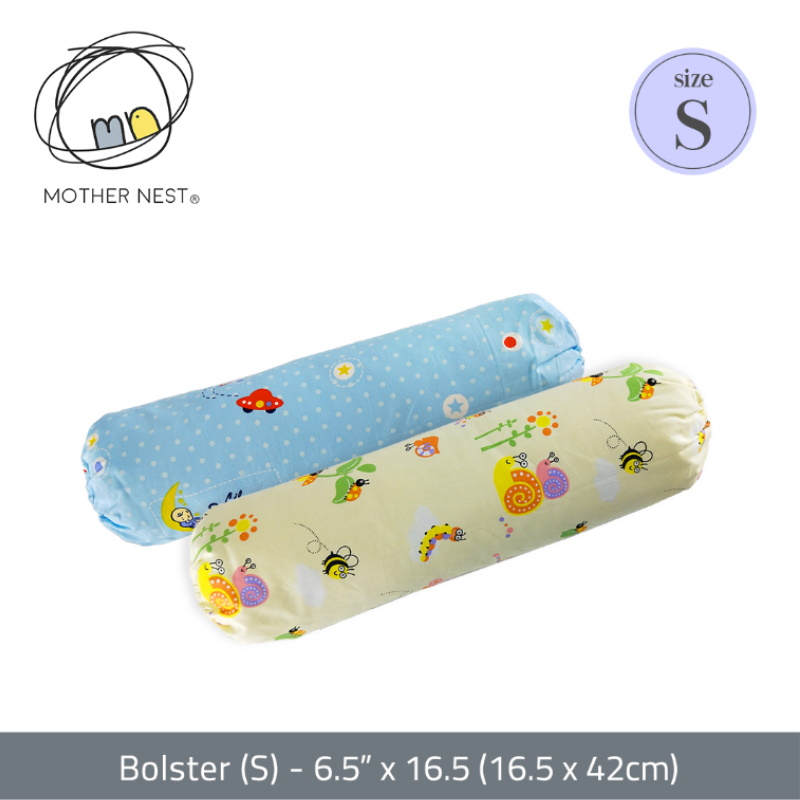 baby-fairMothernest Baby Bolster (MN98013)