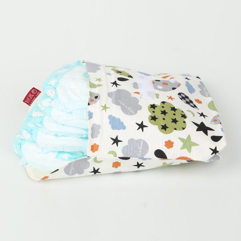 baby-fairSINBII Wet bags (Twin deal)