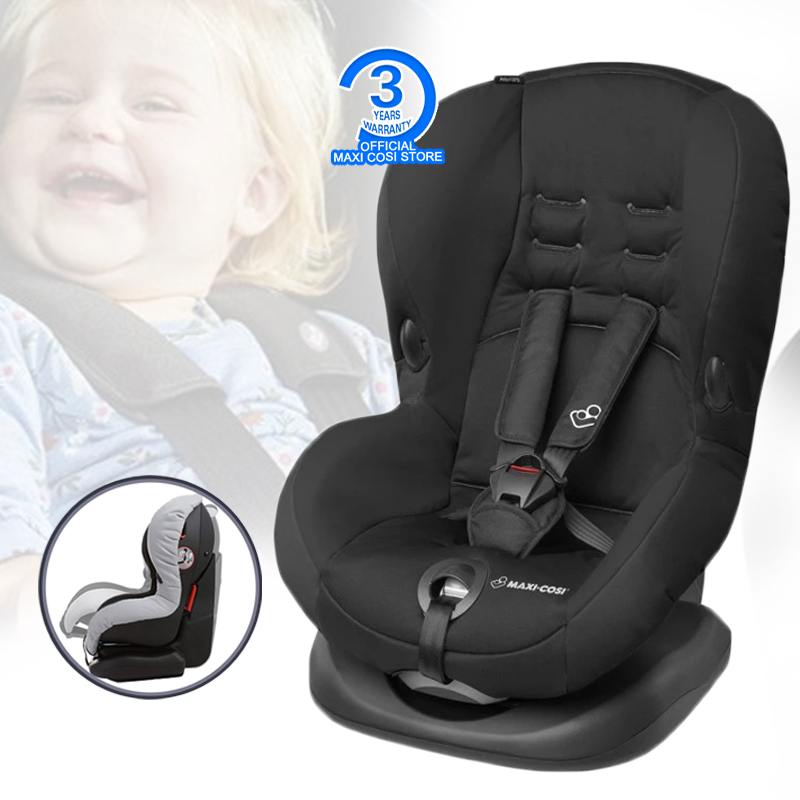 baby-fair Maxi Cosi Priori SPS Carseat + Free 3 Years Warranty