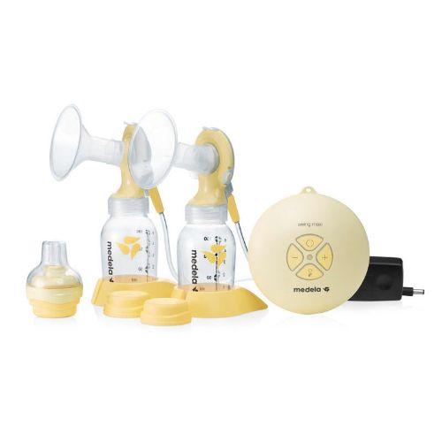 baby-fairMedela Swingmaxi Breastpump Bundle (With Freebies worth $161.80)