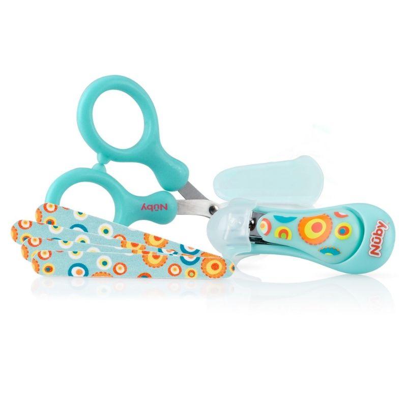 baby-fair Nuby Grooming Set
