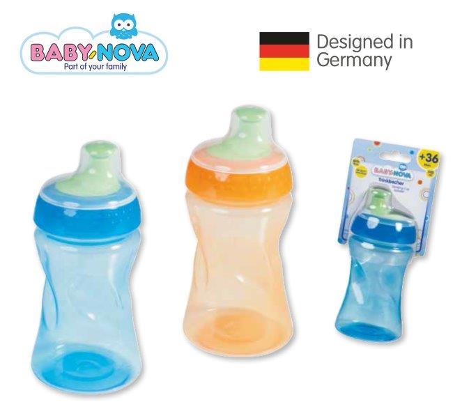 baby-fair Baby Nova Drinking Cup 300ml