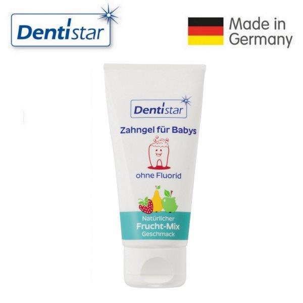 Dentistar Non-Fluoride Tooth Gel, 30ml