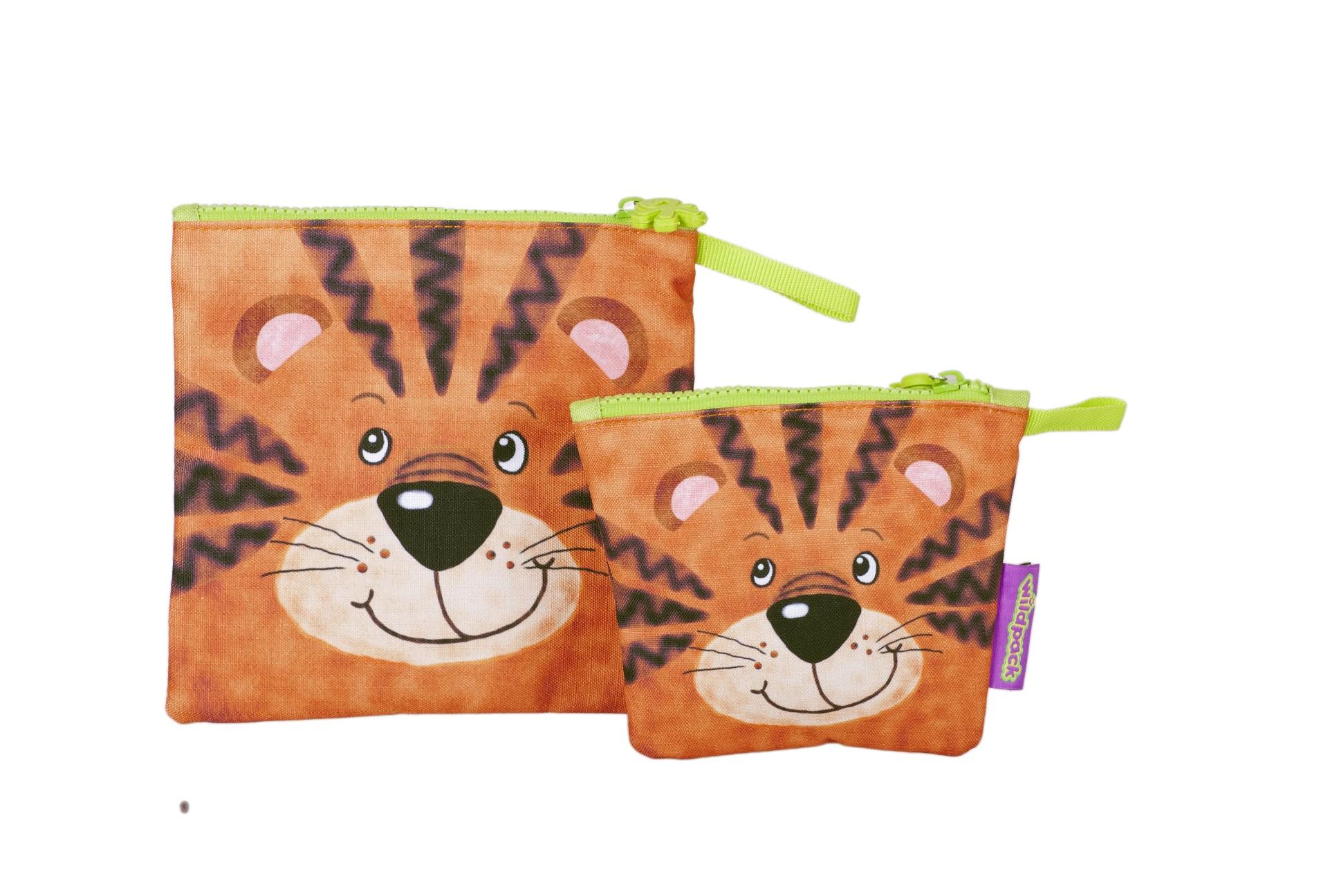 baby-fairOkiedog Wildpack Junior Snack Pack (Assorted)